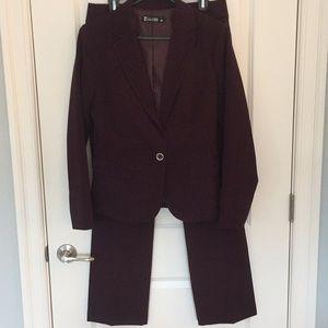 Women's Suit Jacket Size Chart on Poshmark